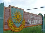 Merritt... Where the sun always shines!
