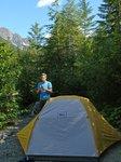 Camp 1 - Elk Trail campground