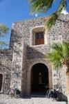 Mulege's Fort
