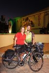 We did it! Made it all the way to San Jose del Cabo - 1,500 km!