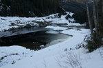 IPP intake dam
