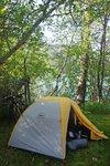 Camping near Kelly Lake