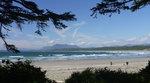 Wickaninnish Beach, Pacific Rim National Park. Photo: Ron Maharik