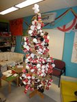 Coffee Cup Tree - Small