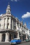 Classic Havana scene