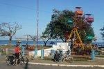 Theme park in Puerto Esperanza