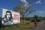 Yet another Che billboard
