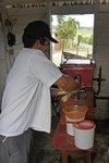 Guarapo (sugar cane juice) again