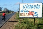 Indeed, victory of the ideas
