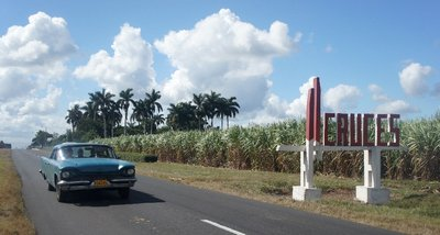 Cuba: Cycling Journey to the Land of Socialism and Endless Coconuts