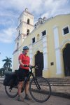 The church in Remedios