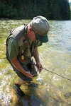 Cutthroat Trout - Catch and Release