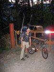 Leaving the Van on bikes.jpg