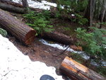 Harrison Hut Route May 13, 2013 005.JPG