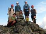 Summit of Pelops