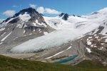 Glacial Landform
