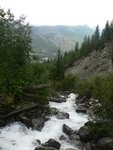 Wedgemount Creek