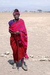 Son of a Masai Chief