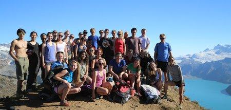 2014-09-14 Garibaldi & Panorama Ridge 2014 8689
