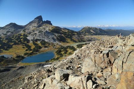 2014-09-14 Panorama Ridge