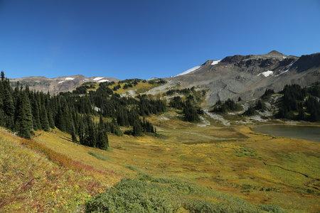 2014-09-14 Garibaldi & Panorama Ridge 2014 8586