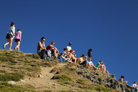 2014-09-14 Garibaldi & Panorama Ridge 2014 8645