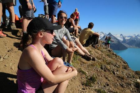 2014-09-14 Garibaldi & Panorama Ridge 2014 8665