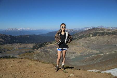 2014-09-14 Garibaldi & Panorama Ridge 2014 8667