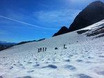 Glacier School G1 2014 Praveena M