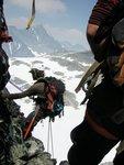 Alpine Skills course 2017