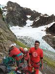 Glacier School 2