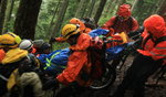 SAR Rescue from Unnecessary Mountain 3
