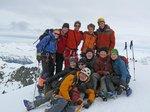 Summit shot #1