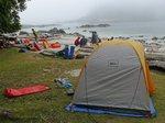 It was a nice campsite