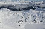 Summit view - Cirque Lake