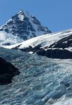 The Bear Glacier again