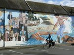 More murals in Chemainus