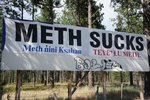 Meth Sucks