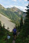 Whatcom Trail