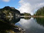 Mountain Lake, BC