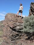 Iron Rocks