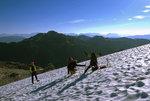 Glacier School 2012
