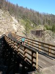 Myra Canyon 2