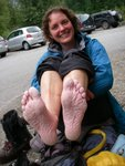 Boot Foot
