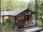 Plush cabin on Yohetta Lake