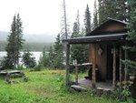 Second cabin on Yohetta
