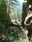 "Maya on ""secret"" Stone Bridge"