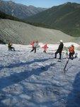 Glacier School 07 011