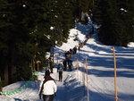 Winter LONG Hike