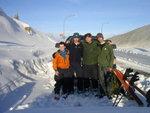 Winter Longhike 2008 067